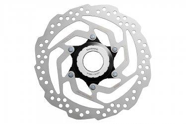 Rotor Para Freio a disco 160mm SM-RT10-S - Shimano