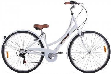 Bicicleta 700 Oma Classic (Pérola) - Mobele