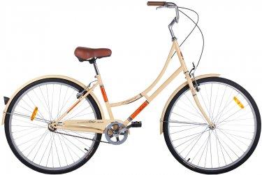 Bicicleta 700 Imperial Mono (Bege) - Mobele