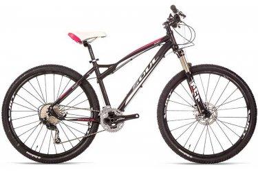 Bicicleta 27,5 SL527F 30V - Soul