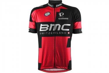 Camisa Ciclista BMC - Cabani