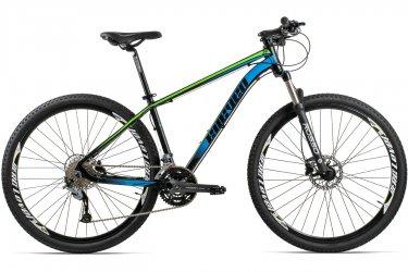 Bicicleta 29 MTB Acera 27V Rocker Freio Hidráulico - Elleven
