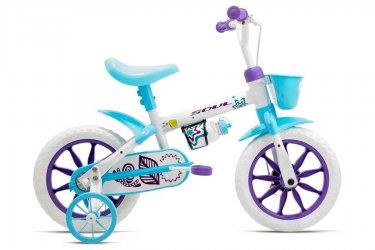 Bicicleta 12 SL12F - Soul