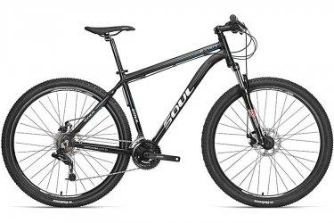 Bicicleta 29 Blackrain Sram 21V - Soul