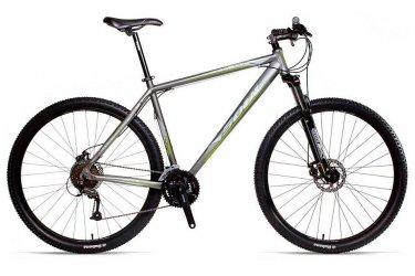 Bicicleta 29 SL129 27v - Soul