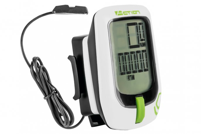 Velocímetro Bike T10W Wireless - Top Action