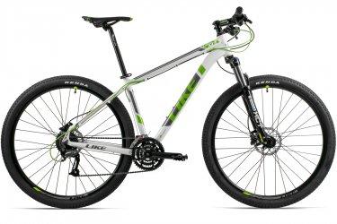 Bicicleta 29 MTB 27V M3 White - Like