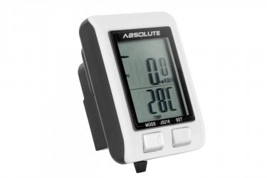Velocímetro Bike IRIX 12 Wireless - Absolute