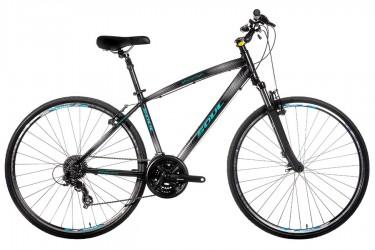 Bicicleta 700 Amsterdam 24V - Soul