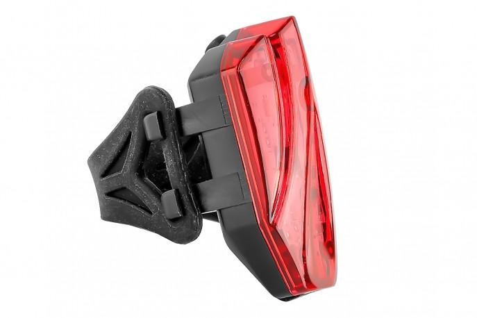 Vista Light Traseiro Mini Recarregável USB - LL