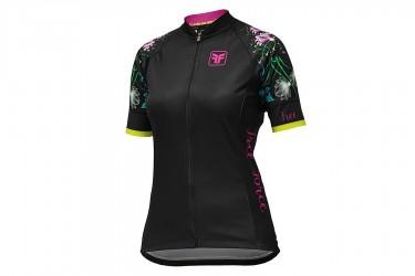 Camisa Ciclista Feminina Delicacy - Free Force