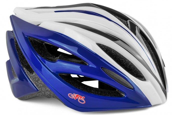 Capacete Ciclista Inmold 1159 - LL