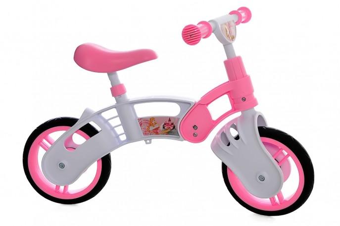 Bicicleta 12 Equilíbrio Princess Balance - Kami