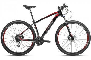 Bicicleta 29 Big Wheel 2016 7.1 Alumínio 24v Acera - Oggi