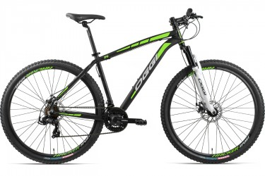 Bicicleta 29 Hacker Sport Alumínio 2017 21V - Oggi