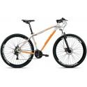 """Bicicleta 29"""" 21v High One Victory freio a disco"""