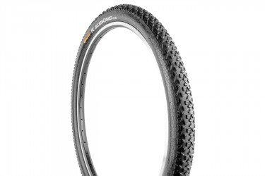 Pneu 26x2.2 (50-622) Race King Performance Dobrável - Continental