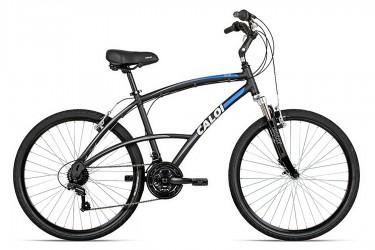 Bicicleta 26 Masculina (Caloi 500) 21V - Caloi