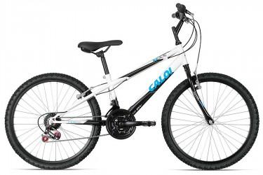 Bicicleta 24 Masculina 21V Max - Caloi
