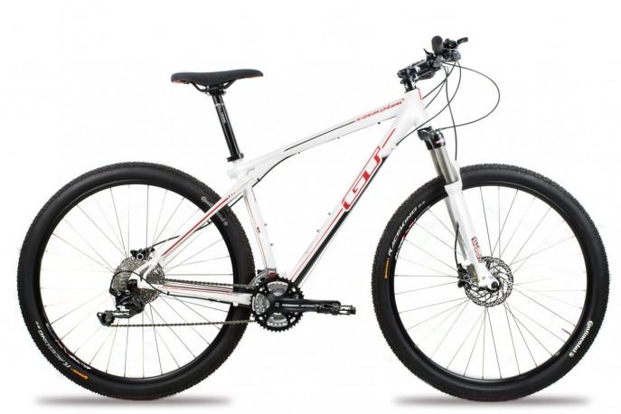 Bicicleta 29 Karakoram Elite Deore 30V - GT