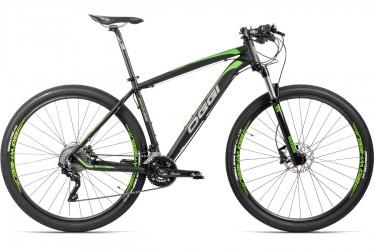 Bicicleta 29 7.3 BW Alumínio Deore XT 20V 2016 - Oggi