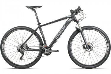 Bicicleta 29 7.4 2016 Alumínio 20V Freio Hidráulico M675 - OGGI