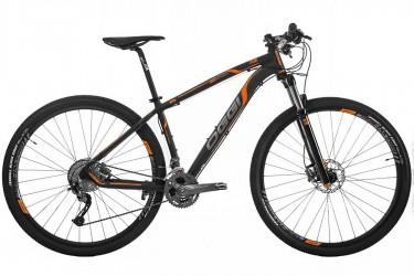 Bicicleta 29 Big Wheel 7.2 2017 Alivio 27V - Oggi