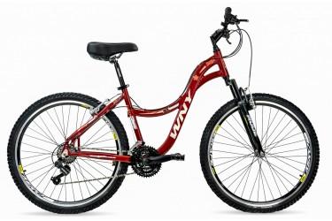 Bicicleta 26 Feminina SOFI - WNY