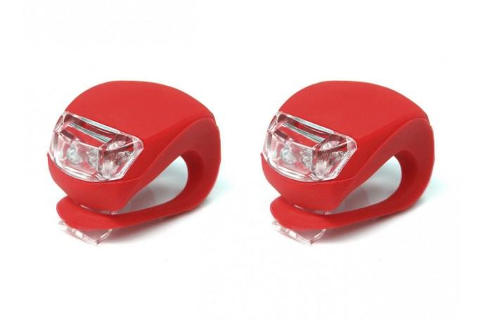 Vista Light Par Com 2 LED's de Silicone
