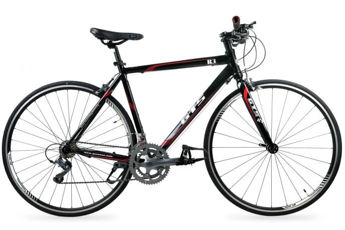 Bicicleta 700 GTS R3