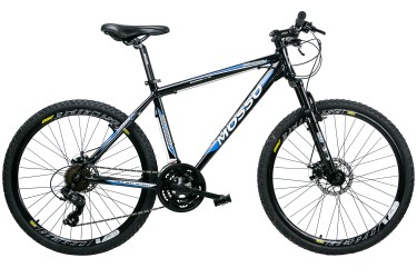 """Bicicleta 26"""" Odyssey 21v - Mosso"""