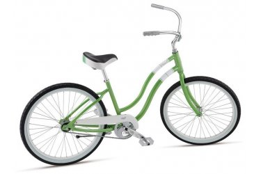 Bicicleta Simple W Verde Giant