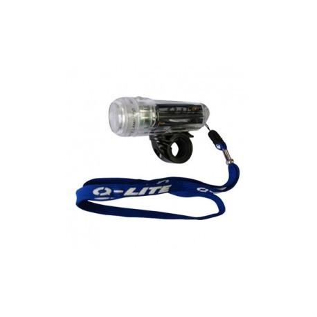 Farol dianteiro Smooth Fit QL-230A Q-lite