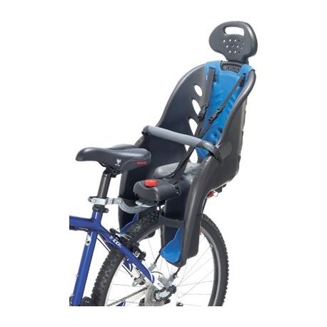 Cadeirinha para bicicleta traseira Beto Deluxe