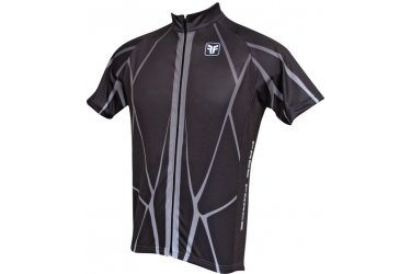 Camisa ciclismo Dash Free Force