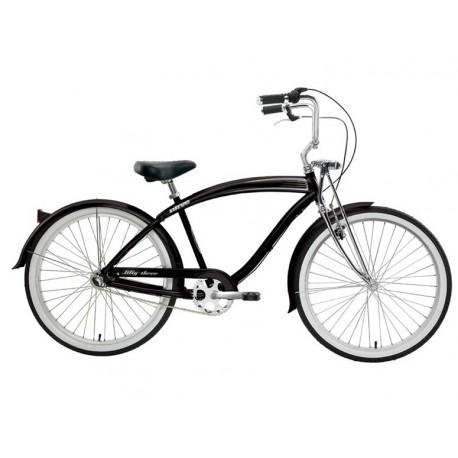 Bicicleta Cruiser Fifty-Three 3 marchas (Nexus) Nirve