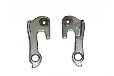 Gancheira para quadro alumínio M9-Hephaestus MX Venzo