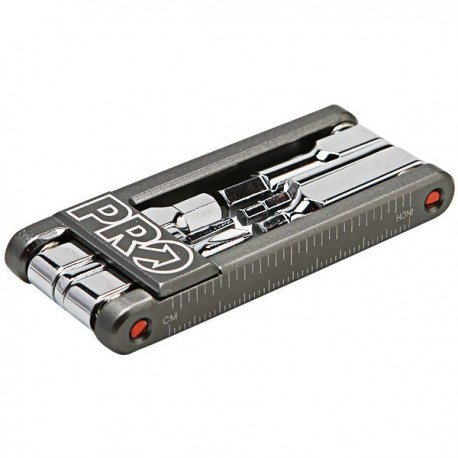 Canivete Minitool 6 funções PRO