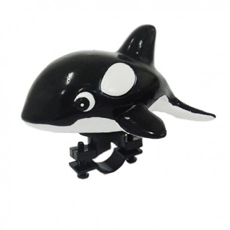 Buzina ar vinil Baleia Orca Calypso