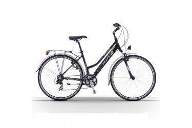 Bicicleta Totem Venue preta