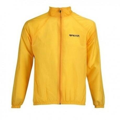 jaqueta corta vento Refactor