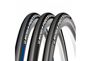Pneu Michelin Pro 3 Race 700 x 23