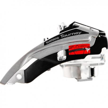 Cambio dianteiro FD-TX50 Shimano