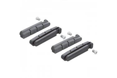 Refil para Sapata 55mm R55c3 Carbon Dura Ace 2 Par Shimano