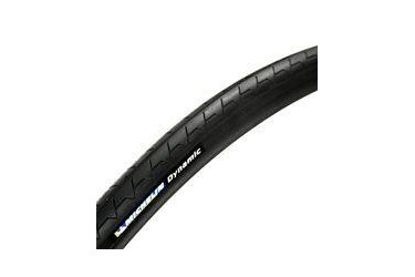 Pneu Dynamic 700 x 20c preto Michelin