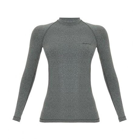 Camisa ThermoSense Cinza Mescla – Curtlo.