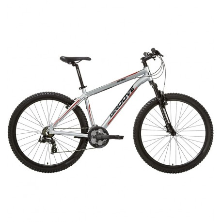 "Bicicleta Groove SYNC aro 27.5"" 650b"