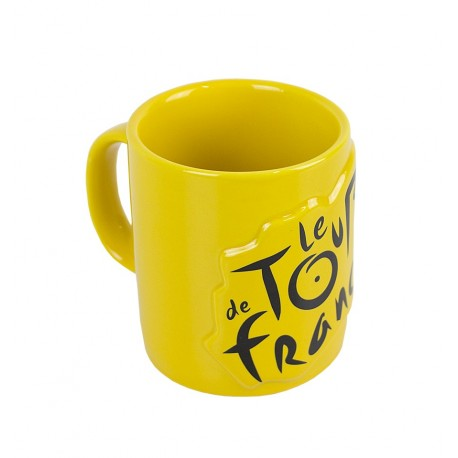 Caneca Oficial Tour de France 320ML