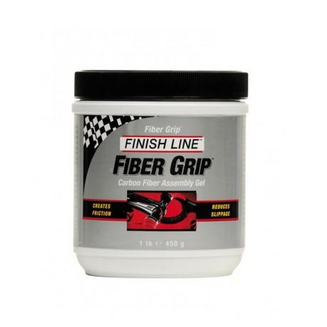 Graxa 450g para Carbono Fiber Grip - Finish Line