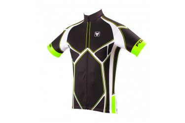 Camisa Ciclista Spider - Free Force